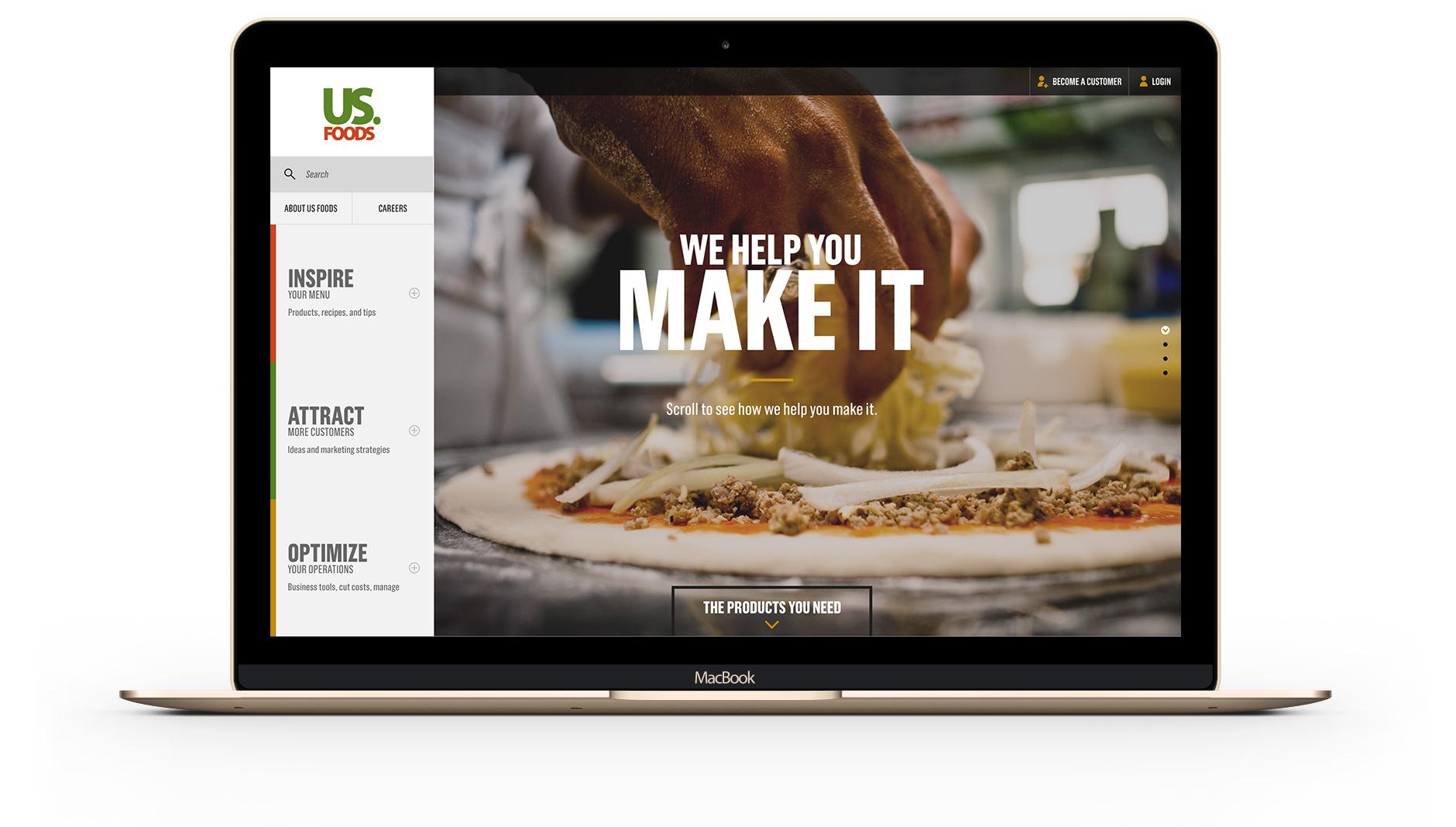 US Foods – immi